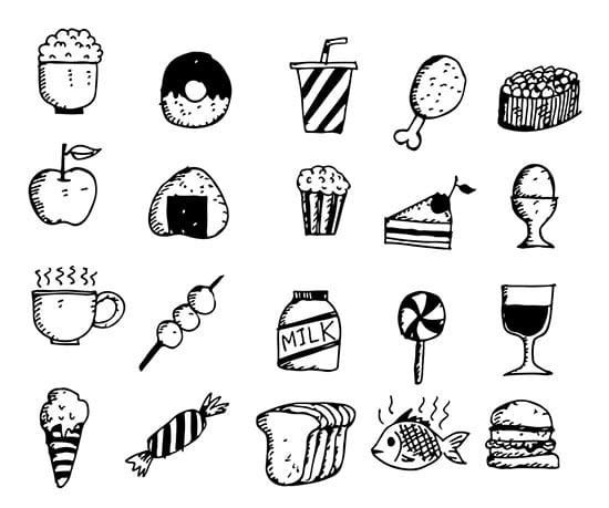 7 Desenhos Fáceis De Desenhar Para Iniciantes Eu Geek